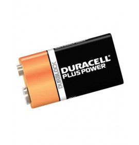 Duracell 9v Cell Alkaline Battery