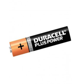 Duracell AAA Cell Alkaline Batteries Pack of 4