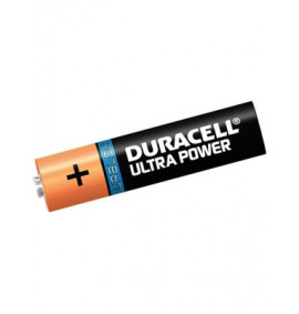 Duracell AAA Cell Ultra Batteries Pack of 4