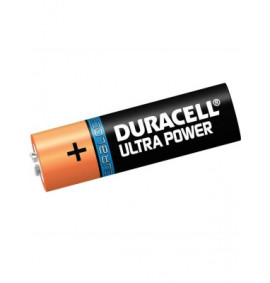 Duracell AA Cell Ultra Batteries Pack of 4