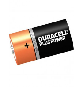 Duracell C Cell Alkaline Batteries Pack of 2