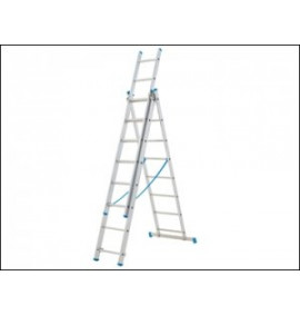Economy 3-Part Combi Ladders