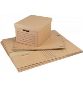 Economy Archive Storage Boxes - AB02
