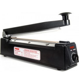 "Economy ""Impulse"" Heat Sealer Without Cutter"