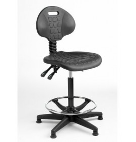 Ergonomic Industrial Seating