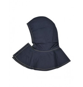 Everyday Flame Retardant Hood-Short Cape