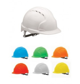 Evo 2 Safety Helmet