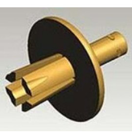 Expansion Rivet - Nylon