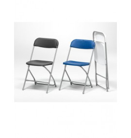 Extra Folding Chairs