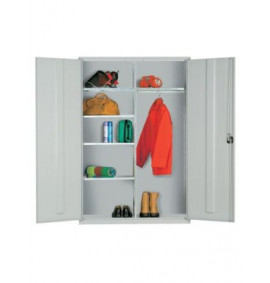 Extra Wide Clothing & Equipment Cupboards