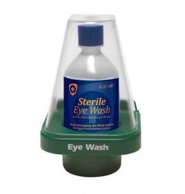 Eye Wash Dome