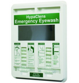 Eyewash Stations & Products