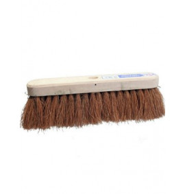 Faithfull Broom Head Soft Coco 300mm (12 in)