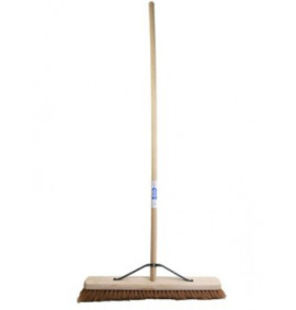 Faithfull Broom Soft Coco + Handle & Stay