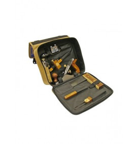 Faithfull Carpenters Tool Set of 7 Piece - FAICARPBAG