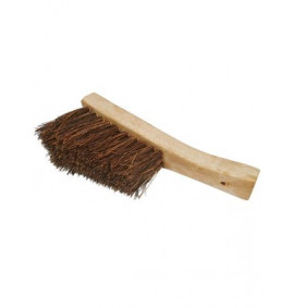 Faithfull Churn Brush with Short Handle 250mm (10in)