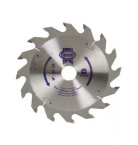Faithfull Circular Saw Blade 140mm