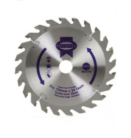 Faithfull Circular Saw Blade 152mm