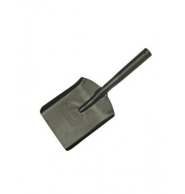 Faithfull Coal Shovel One Piece Steel - FAICOALS6