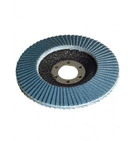 Faithfull Flap Discs 100mm
