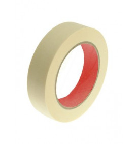Faithfull Low Tack Masking Tapes