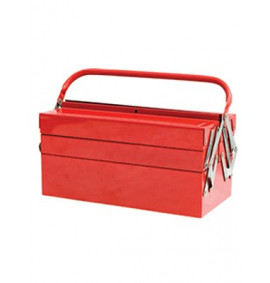 Faithfull Metal Cantilever Tool Box