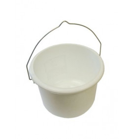 Faithfull Paint Kettle Plastic 2.5 Litres