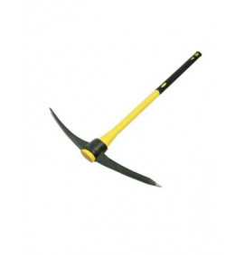 Faithfull Pick Axe with Fibreglass Handle - FAIPICK7FH