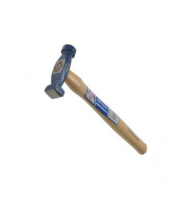 Faithfull Planishing Hammer 142g (5oz) Round & Square