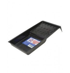 Faithfull Plastic Roller Kit Tray 100mm (4in)