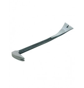 Faithfull Pry Bar Nail Lifter - FAIPRYNL10