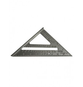 Faithfull Quick & Easy Aluminium Roofing Square 180mm