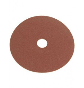 Faithfull Resin Bonded Fibre Discs 115mm
