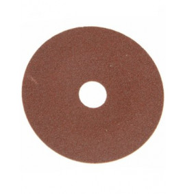 Faithfull Resin Bonded Fibre Discs 178mm