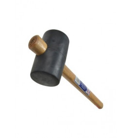 Faithfull Rubber Mallet