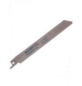 Faithfull Sabre Saw Blade Metal - FAISBS918E