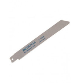 Faithfull Sabre Saw Blade Metal - FAISBS918H