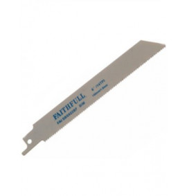 Faithfull Sabre Saw Blade Metal - FAISBS922BF