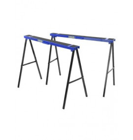 Faithfull Steel Trestles (Set of 2)
