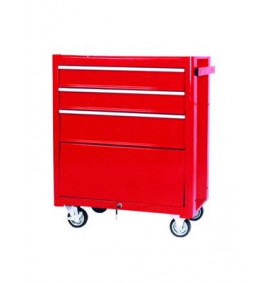 Faithfull Tool Box Roller Cabinet 3 Drawer - FAITBRCAB3