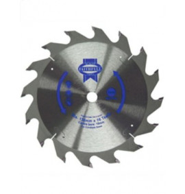 Faithfull Trim Saw Blade 150mm