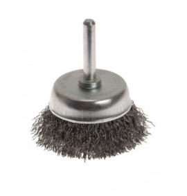 Faithfull Wire Cup Brushes