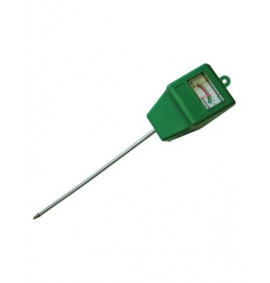 Faithfull pH Meter 200mm Long Probe