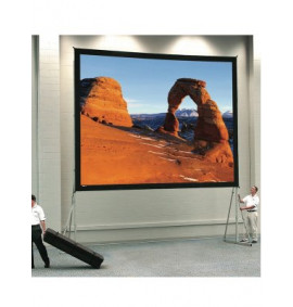 Fastfold Deluxe Large Portable Screens