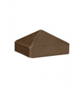 Fence Post Caps (10 Pack)