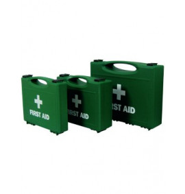 First Aid Kits (BS8599-1 Compliant)