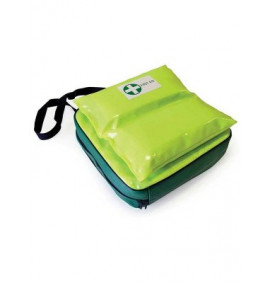 First Response Deluxe First Aid Kit