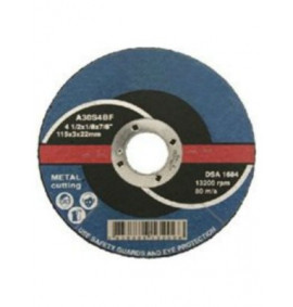 Flat Masonry Cutting Disc