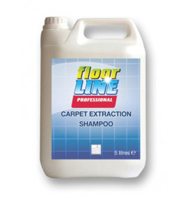 Floorline Carpet Extraction Shampoo