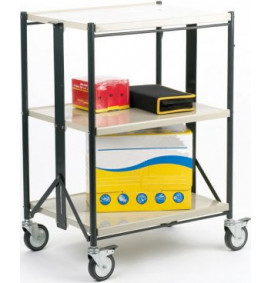 Folding Trolley - CI203Y